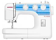 Швейная машина Janome TC- 1222S