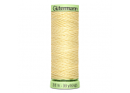 Нитки Gutermann Top Stitch 325