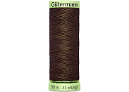 Нитки Gutermann Top Stitch 694